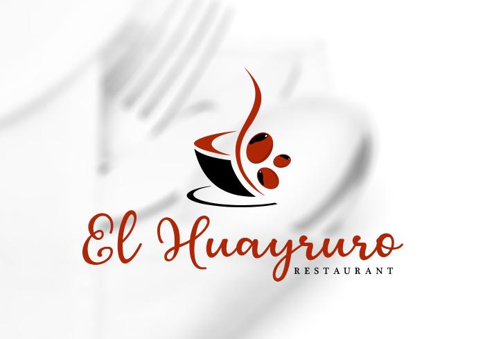 El Huayruro diseño gráfico